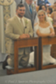 Justin and Jamie Bolani were married at Prescott Farm in Portsmouth, Rhode Island in June 2015.