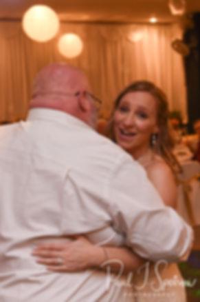 St. Ann Arts and Cultural Center Wedding Photography, Wedding Reception Photos