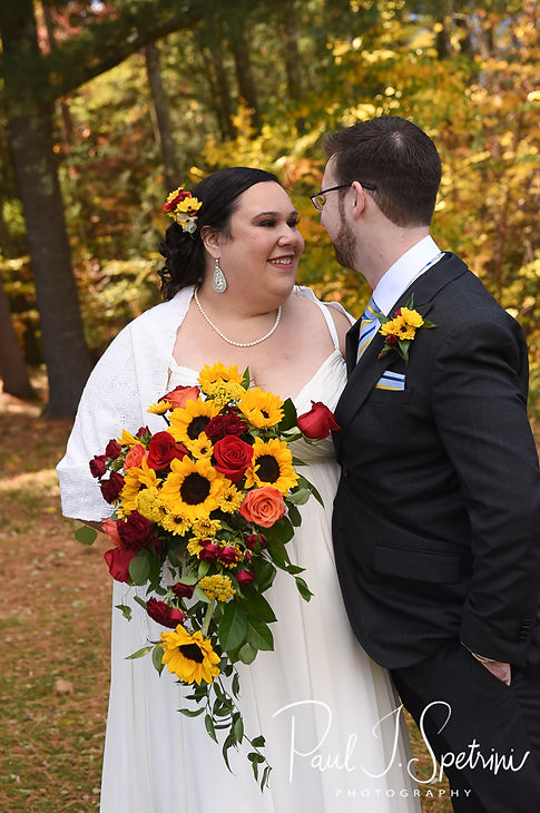 Stonehurst Manor Wedding Photography, Bride and Groom Formal Photos