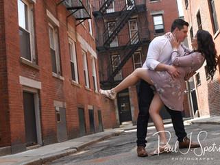 *NEW* Nicole & Dan's Engagement Photos Added!