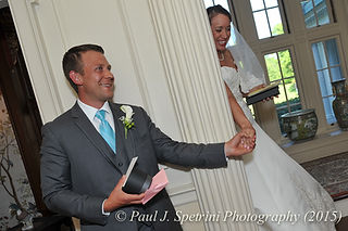 Blithewold Mansion Wedding Photography from Valerie & Dan's 2015 wedding.