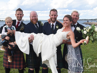 *NEW* Kelsey & Andrew's Wedding Photos Added!