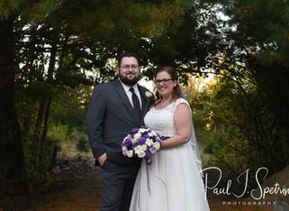 *NEW* Michelle & Evan's Wedding Photos Added!