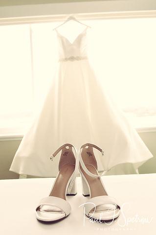 Wyndham Newport Hotel Wedding Photography, Bridal Prep Photos