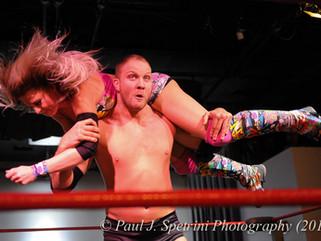 Beyond Wrestling: By Popular Demand photos added!