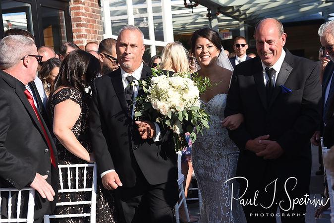 Providence G Wedding Photography, Wedding Ceremony Photos
