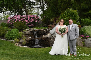 Kirkbrae Country Club Wedding Photography from Nicholas and Hillary's 2019 wedding.