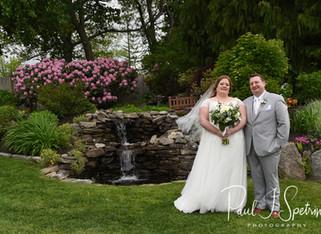 *NEW* Nicholas and Hillary's Wedding Photos Added!