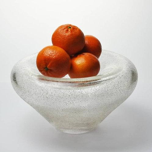Double wall Bowl with Göcek Sand