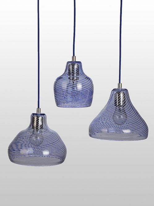 Moirai Lamps -3 sizes