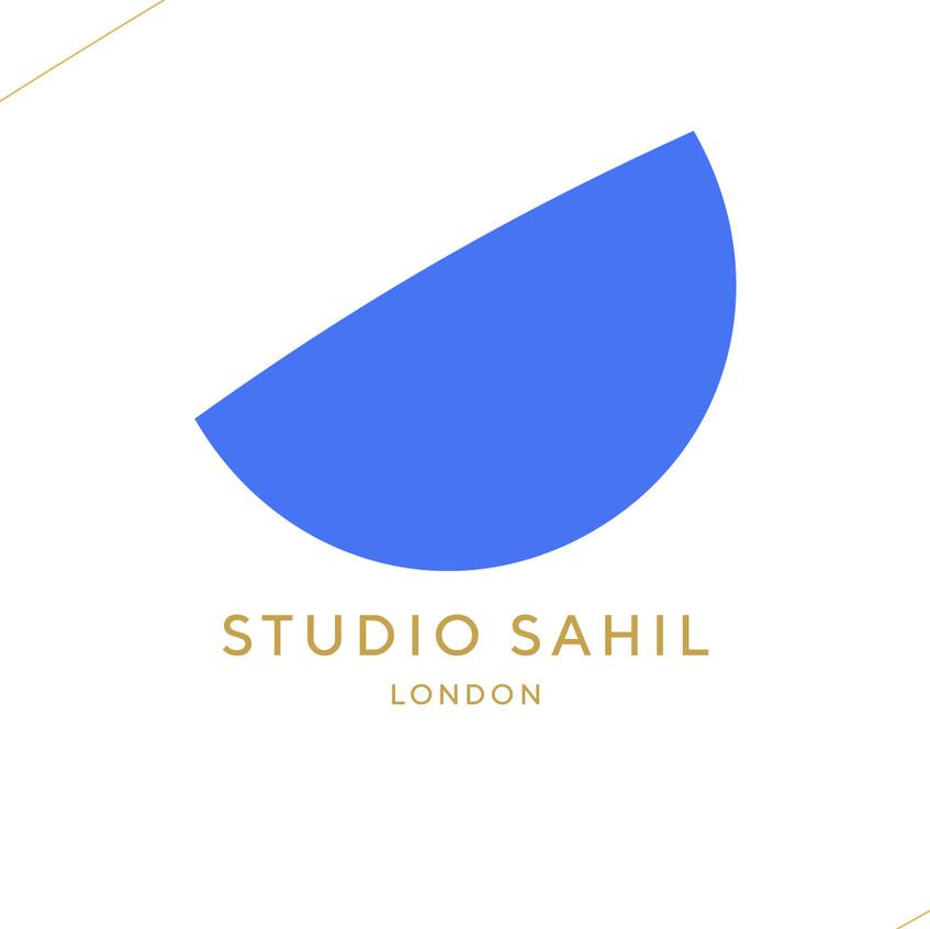 Studio Sahil Branding