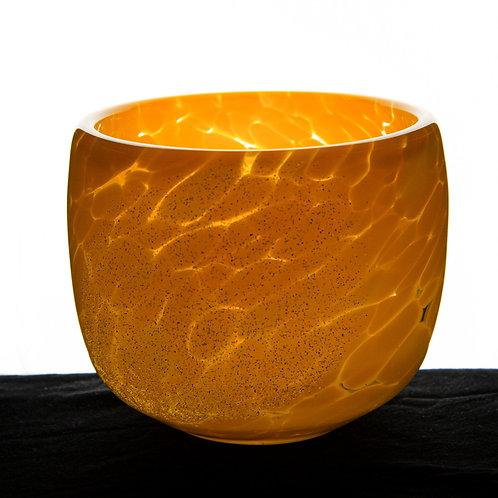 Helios Vessel - Yellow