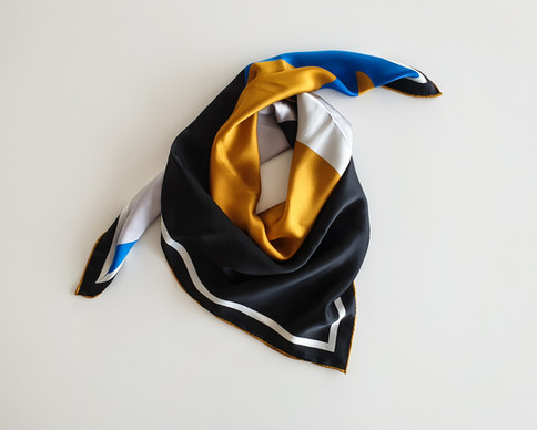 Studio Sahil scarf