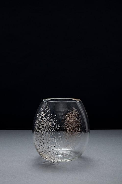 Vase with Sahara Desert & Kabak Bay sands