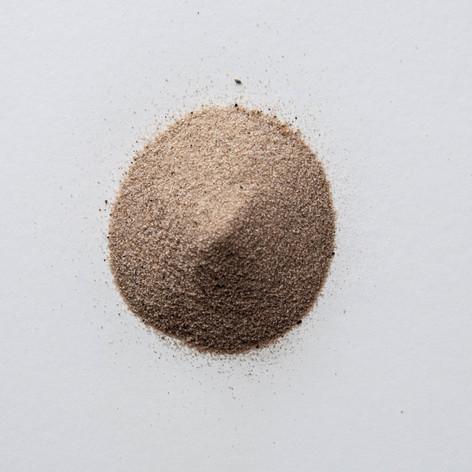 Yellow Desert Sand