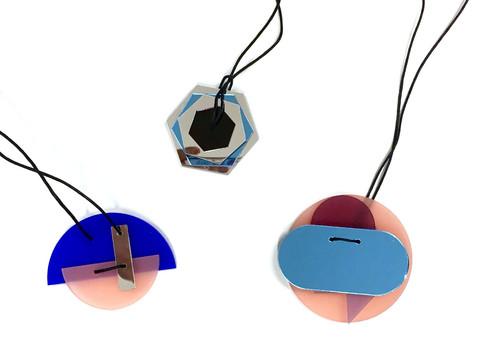 Everyday Dazzle Necklaces