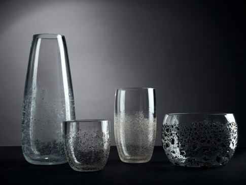 Glassware Collection