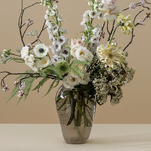 Sand to Glass Vase - Small