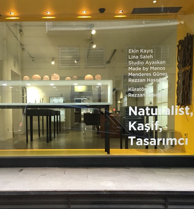 ECNP Galeri in Istanbul