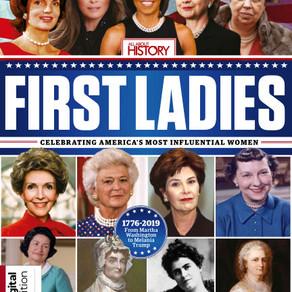 Fantastic First Ladies