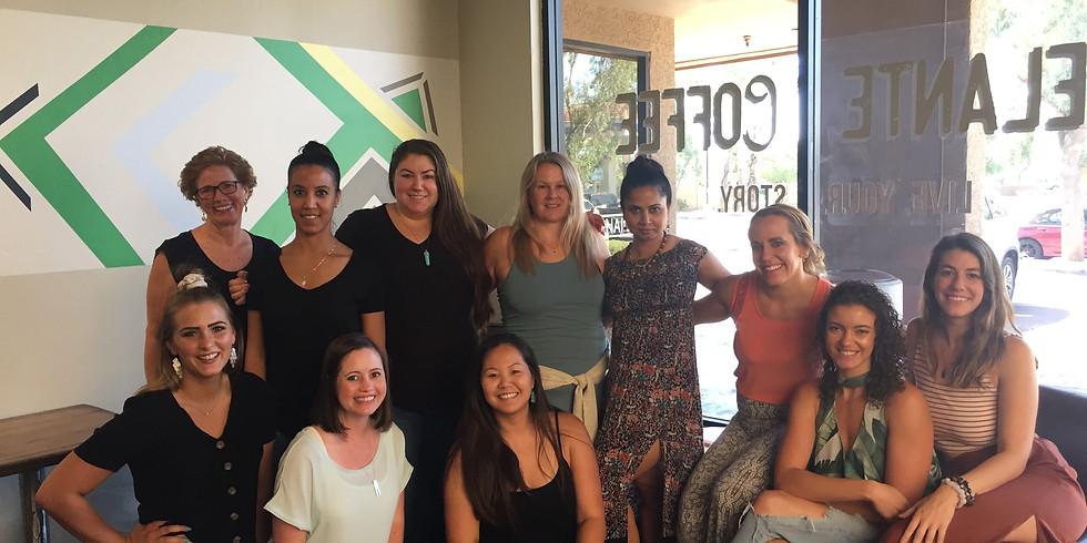 Babes & Brews: Conscious Conversations for Ambitious Women