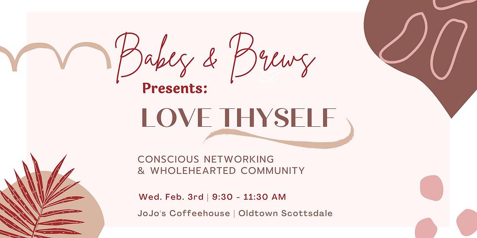 Morning Meetup: Love Thyself