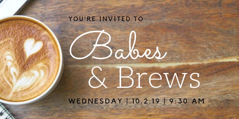 Babes & Brews Meet Up