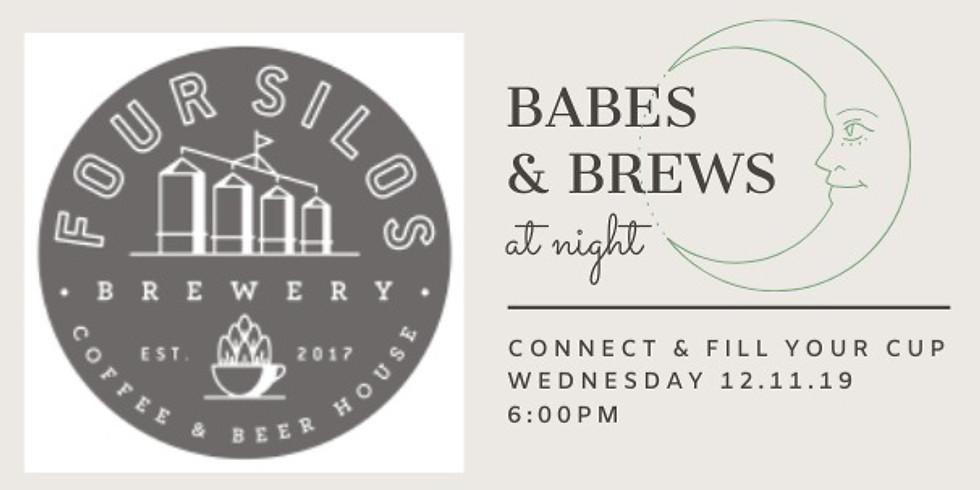 Babe & Brews @ Night
