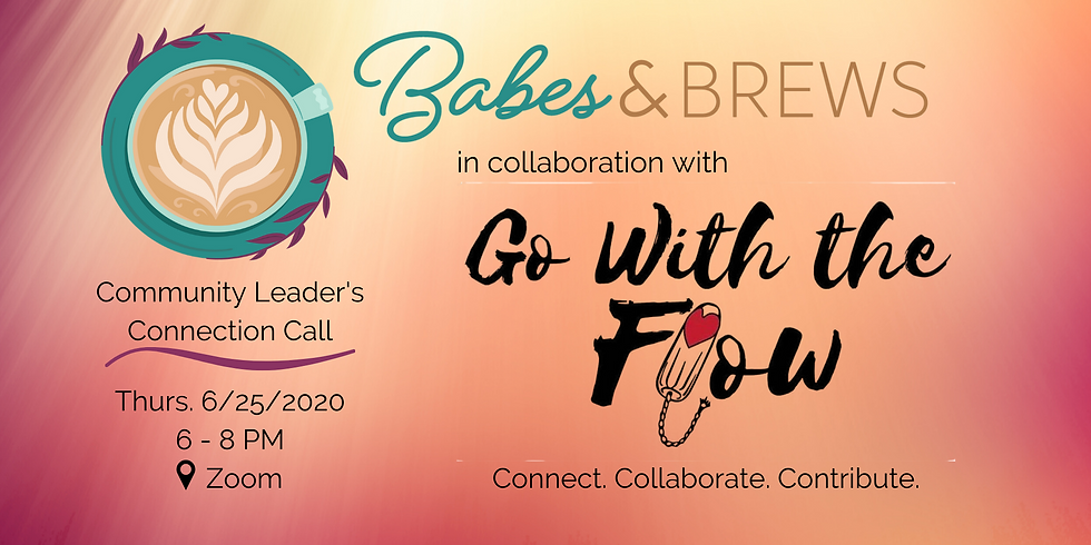 Community Leaders Connection Call