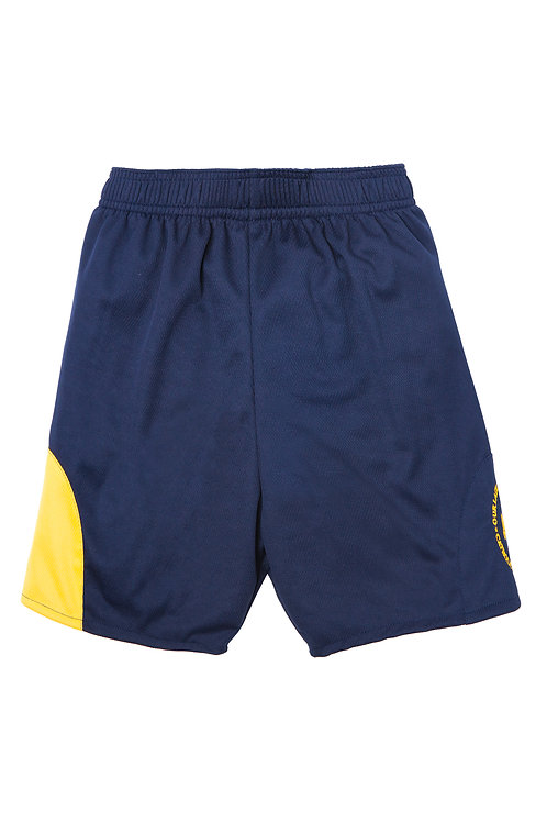 OUR LADY & ST. WERBURGH'S smart SHORTS