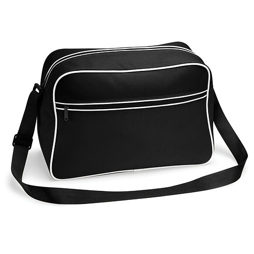 RETRO SHOULDER BAGS