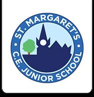 St Margaret's CE Junior Logo.png