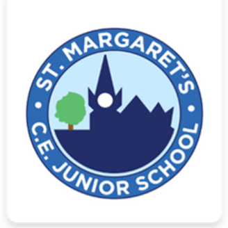 ST MARGARET'S JUNIOR SUPER TEE