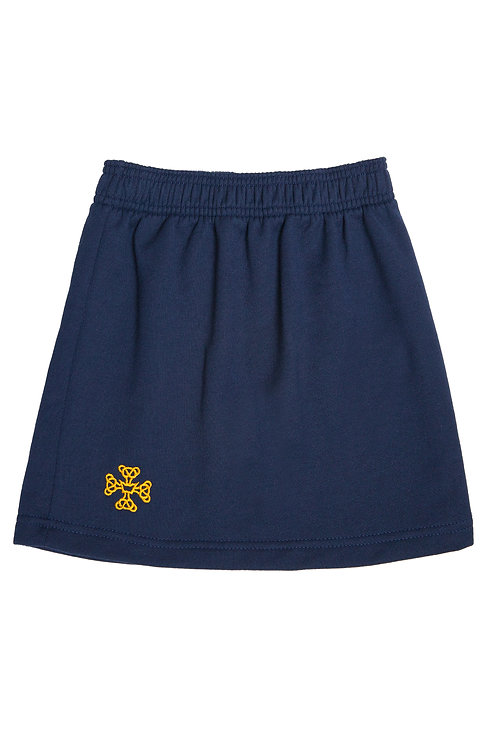 OUR LADY & ST. WERBURGH'S NURSERY SMART JOGGING SKIRTS
