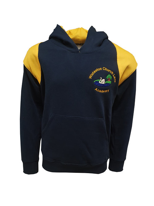 WISTASTON HOUSE SPORTS HOODIE