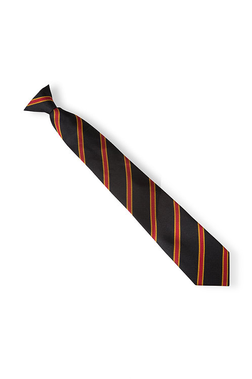 "ST MARGARET WARD 16"" CLIP ON TIE"
