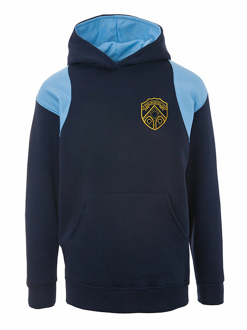 Thursfield NON PERSONALISED SPORTS HOODIES