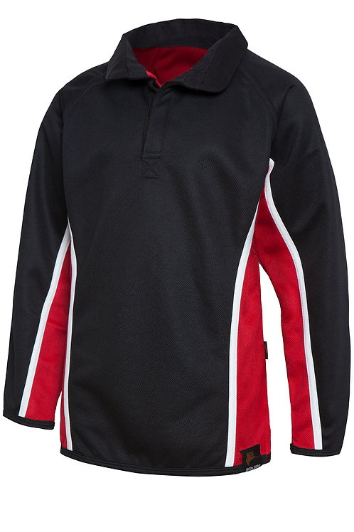 ST JOSEPH'S COLLEGE RUGBY SHIRT