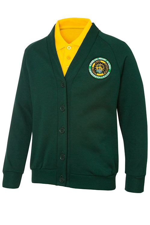 SUTHERLAND smart COLOURFAST CARDIGANS