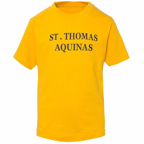 ST THOMAS AQUINAS P.E T-SHIRT