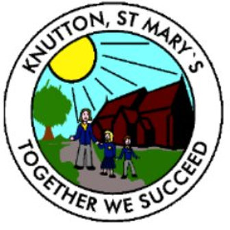KNUTTON ST MARYS GYM SAC