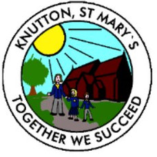 KNUTTON ST MARY'S C of E PRIMARY