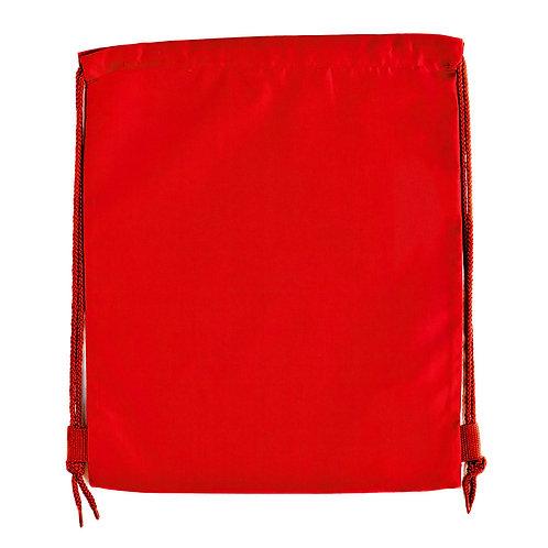 RED PREMIUM PLAIN PE BAG