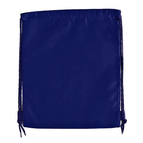 NAVY PREMIUM PLAIN PE BAG