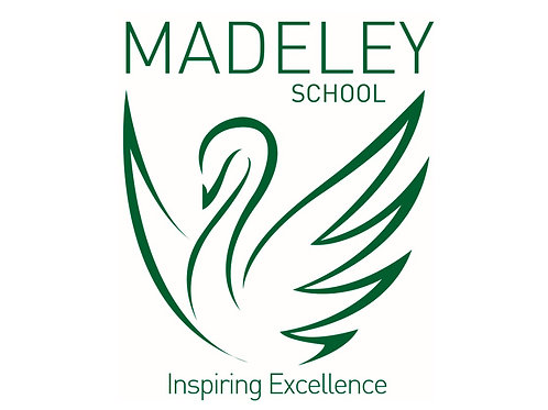 MADELEY HIGH STANDARD TIE