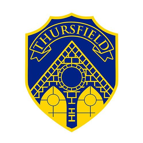 THURSFIELD SHOULDER STRAP BAG