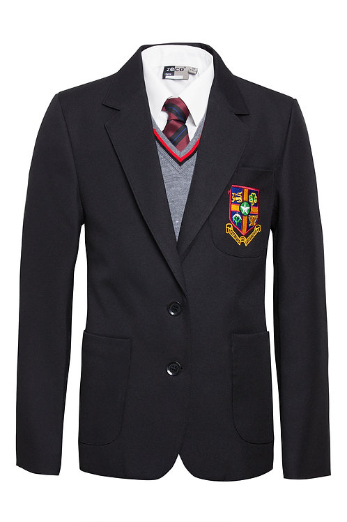 ST JOSEPH'S COLLEGE smart GIRLS BLAZER
