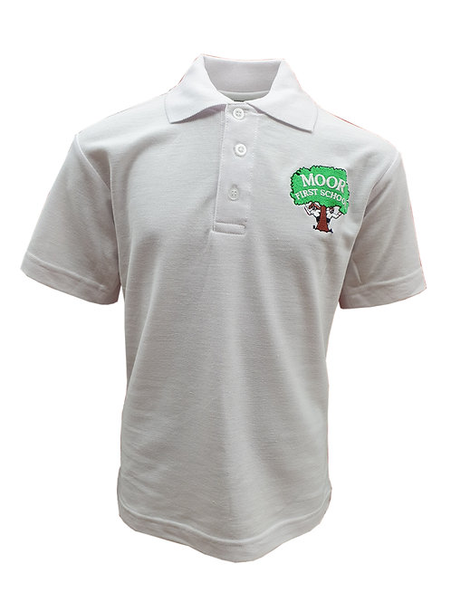 MOOR FIRST smart POLO