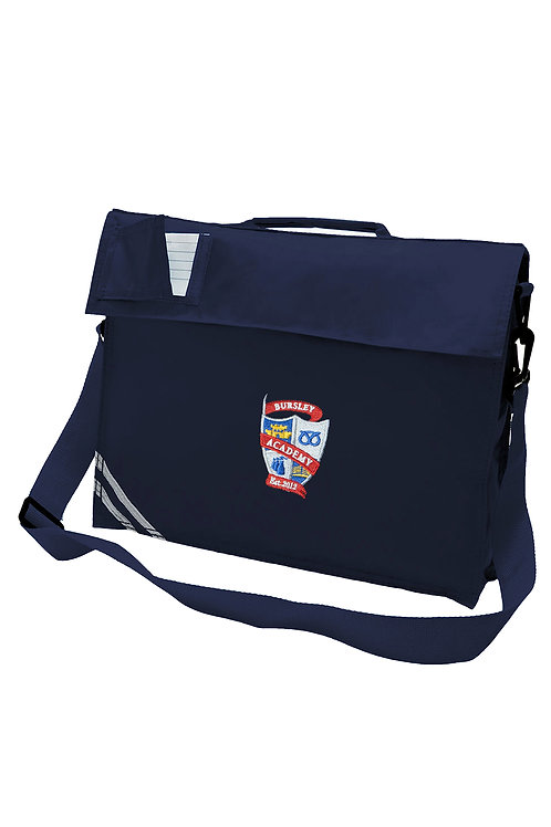 BURSLEY ACADEMY SHOULDER STRAP BAG