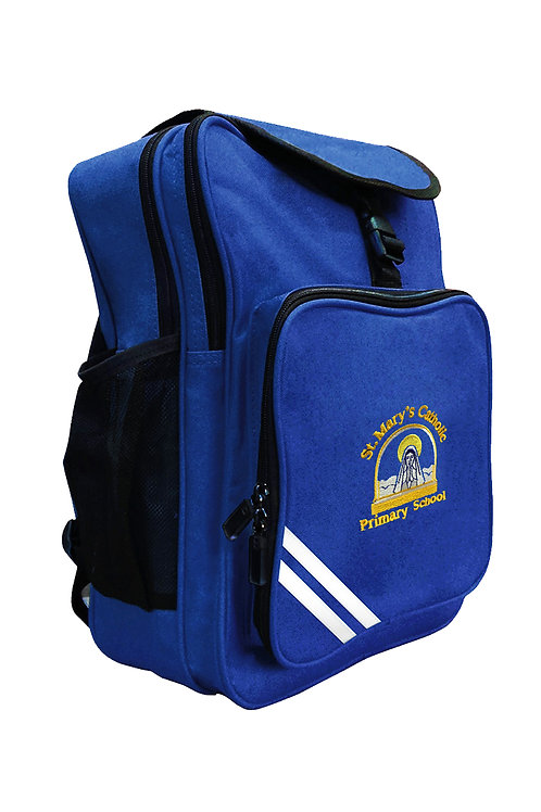ST MARY'S JUNIOR BACKPACK